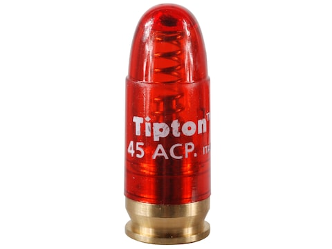 Tipton Snap Cap Polymer