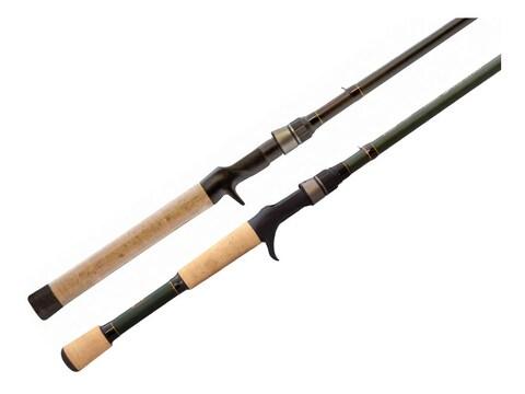 Lew's David Fritts Perfect Crankbait Speed Stick Casting Rod