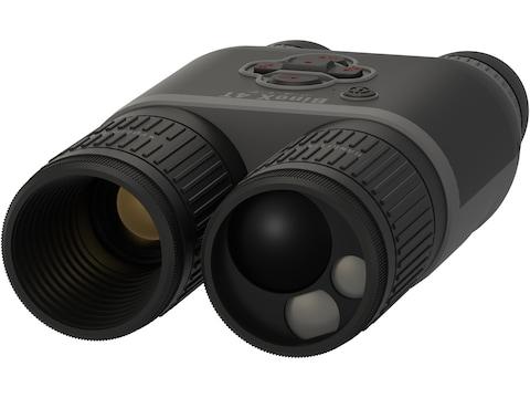 ATN BinoX 4T Thermal Rangefinding Binocular 1.25-5x 19mm 384x288 with HD Video Recordin...