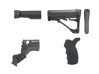 Shop Gun Parts Online: Recoil Pads, AR-15 Uppers, Magazines