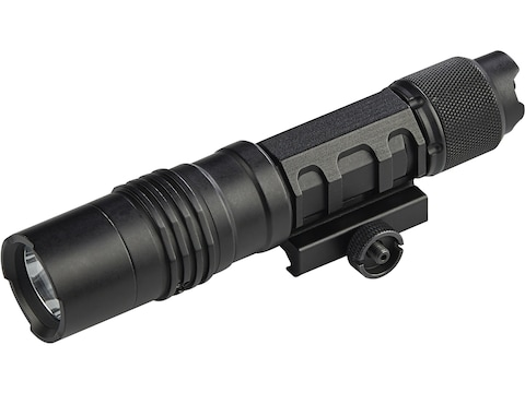 Streamlight ProTac Rail Mount HL-X Weapon Light with Red Laser with Rechargeable 18650 ...