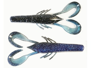 Missile Baits Craw Father Bruiser Flash