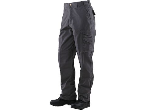Tru-Spec Men's 24-7 Tactical Pants 100% Poly/Cotton Rip-Stop Teflon Coated Canvas