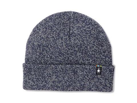 Smartwool Cozy Cabin Beanie Hat Merino Wool/Acylic