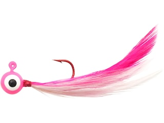 Northland Fire-Fly Jig Pink/White 1/32 oz