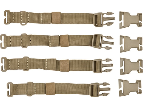 5.11 RUSH Tier System 4-Piece Strap Kit