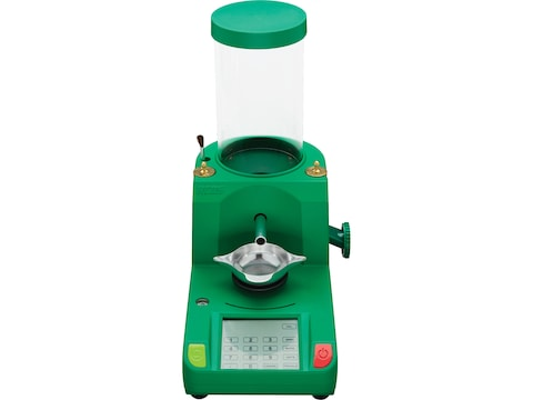 RCBS ChargeMaster Lite Digital Powder Scale and Dispenser