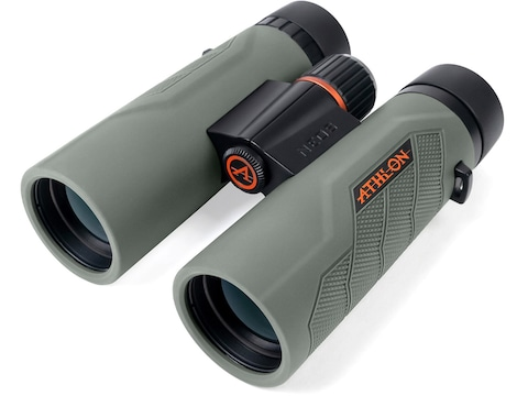 Athlon Optics Neos G2 HD Binocular Roof Prism Green