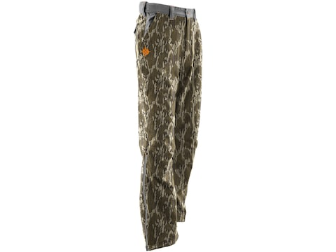 Nomad Men's Harvester Pants Polyester