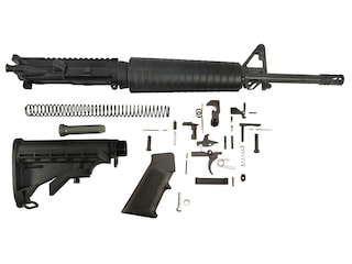 Shop Gun Parts Online: Recoil Pads, AR-15 Uppers, Magazines, & More