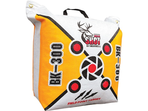 Morrell Buckshot BK-300 Bag Archery Target