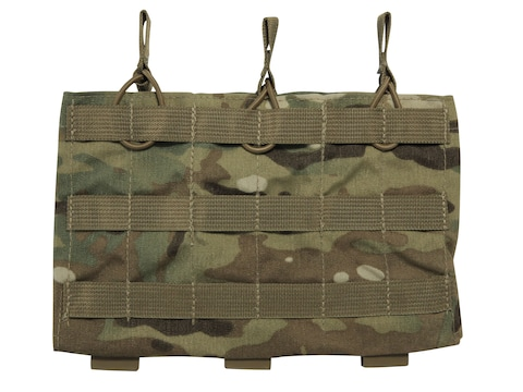 Tactical Tailor Fight Light MOLLE 5.56 Magazine Shingle Pouch