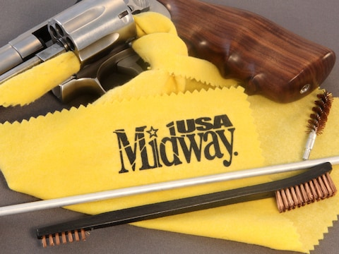 MidwayUSA Rust and Lead Remover Gun Cleaning Cloth