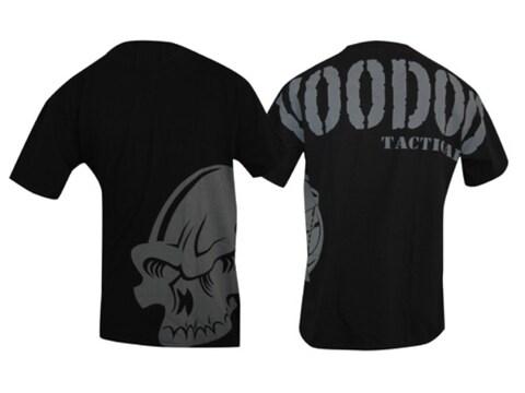 Voodoo Tactical Intimidator Short Sleeve T-Shirt Cotton
