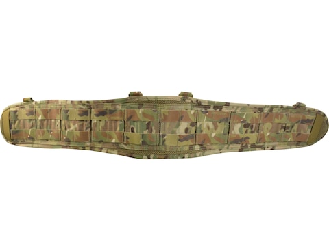 VTAC Battle Belt Nylon
