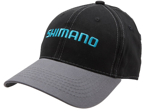 Shimano Men's Adjustable Cap