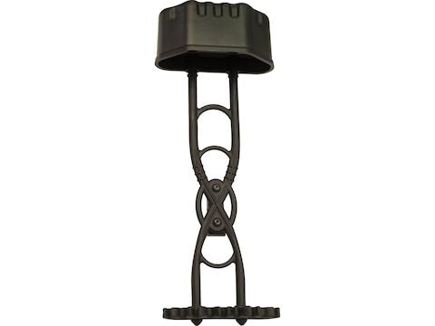 PSE Hunter LT 5-Arrow Detachable Bow Quiver Black