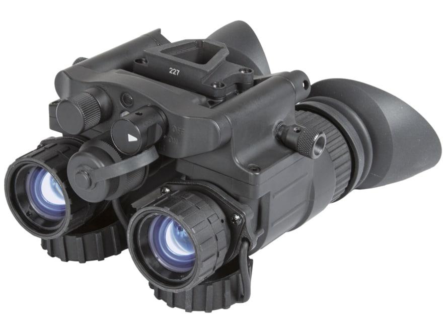 Armasight BNVD-40 ID Gen 2+ Dual Tube Night Vision Goggle 1x Matte