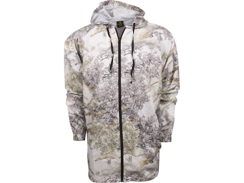 King's Camo Men's Cover Up Jacket