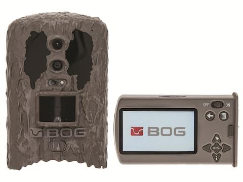 BOG Blood Moon Dual Sensor Trail Camera 22 MP