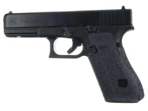 Talon Grips Grip Tape Glock 19X, 17, 17 MOS, 22, 24, 31, 34, 35, 37, 45 Gen 5 Medium Ba...