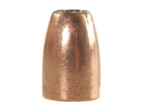 Speer Gold Dot Bullets 9mm (355 Diameter) 124 Grain Bonded Jacketed Hollow Point