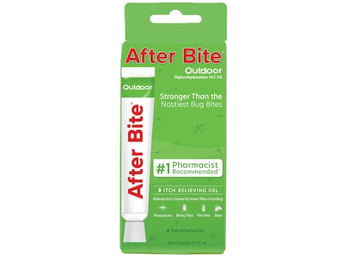 After Bite Outdoor Insect Bite Treatment Stick