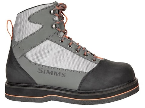 Simms Tributary Felt Wading Boots Synthetic Men's