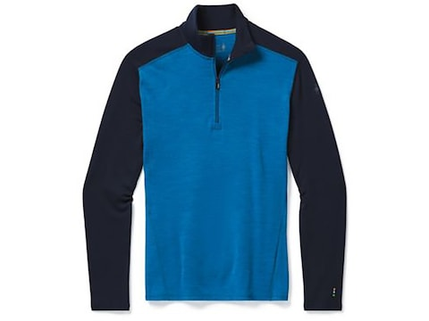 Smartwool Men's 250 Baselayer 1/4 Zip