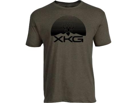 King's Camo Men's XKG Logo T-Shirt