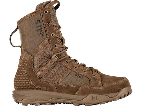 5.11 A.T.L.A.S. Tactical Boots Leather/Nylon Men's