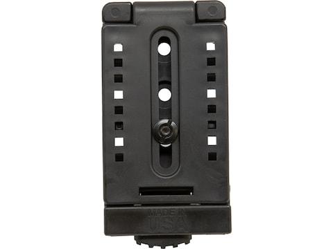 Comp-Tac PLM V3 Belt Locking Clip Polymer Black