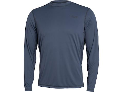 Sitka Gear Men's Redline Performance Long Sleeve Shirt Polyester