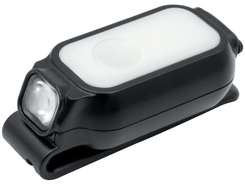 Fenix E-Lite Headlamp LED with Rechargeable Lithium Battery Polymer Black