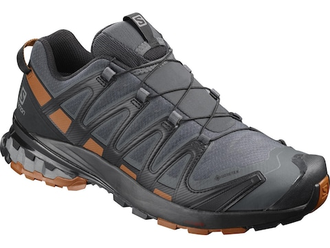Salomon XA Pro 3D V8 GTX Trail Running Shoes Synthetic
