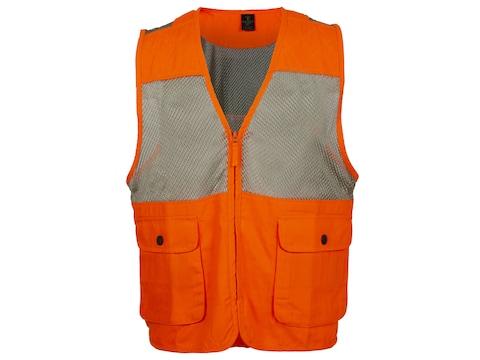 King's Camo Men's Upland/Dove Vest Polyester