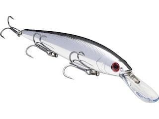 Strike King KVD Deep Jerkbait 3 Hook Carolina Chrome