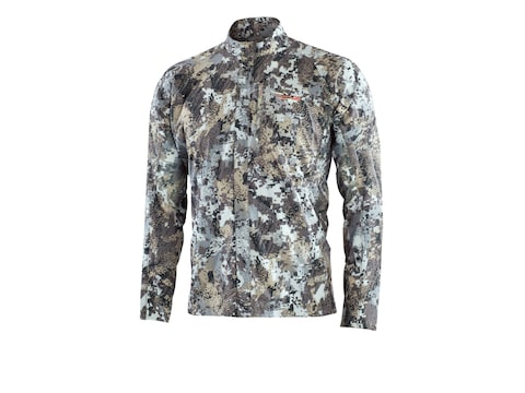 Sitka Gear Men's Early Season Whitetail (ESW) Button-Up Long Sleeve Shirt Polyester