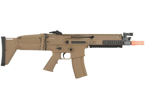 FN SCAR-L AEG Airsoft Rifle