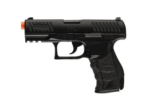 Walther PPQ Special Operations Spring Powered Airsoft Pistol