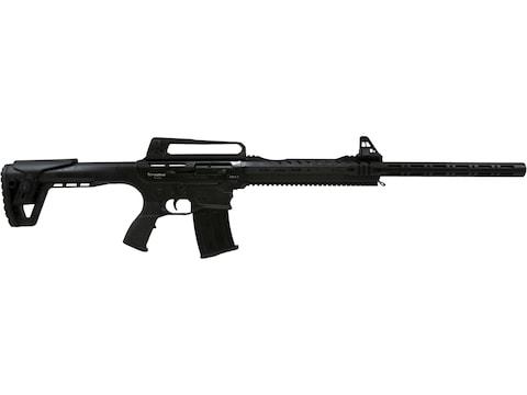 "IFC Radikal MKX3 12 Gauge Semi-Automatic Shotgun 24"" Barrel Black and Black Pistol Grip..."
