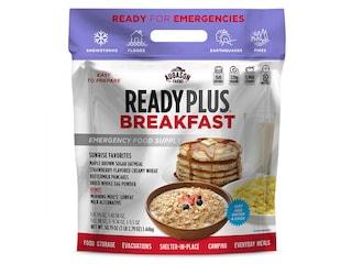 Augason Farms Ready Plus Breakfast Emergency Food