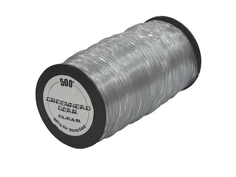 GHG Quick-Fix Decoy Cord PVC