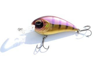 Jenko Fishing CD7 Silent Crankbait Bluegill