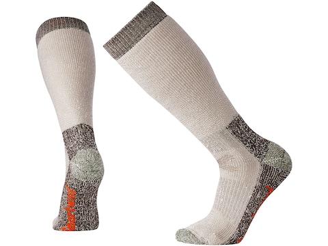 Smartwool Men's Hunt Classic Edition Maximum Cushion Over-the-Calf Socks