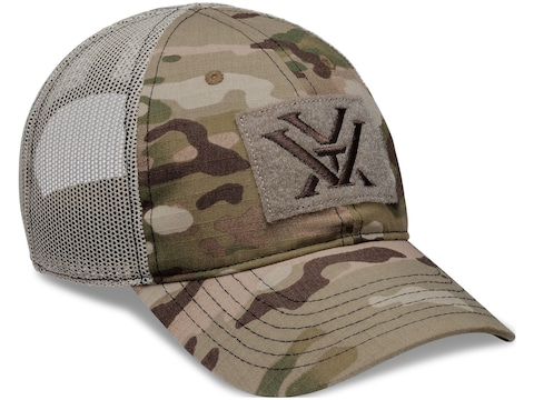 Vortex Optics Men's Counterforce Cap Multicam One Size Fits Most