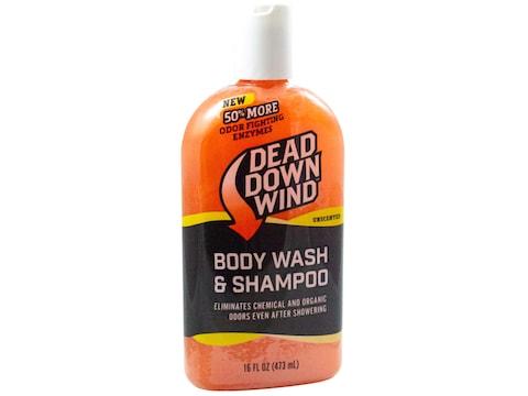 Dead Down Wind Body Wash 16 oz