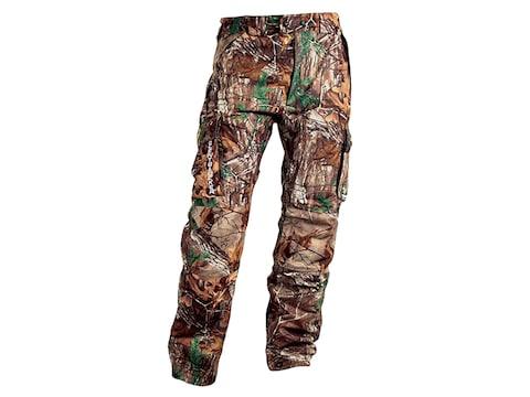 ScentBlocker Men's Scent Control Outfitter Waterproof Pants Polyester