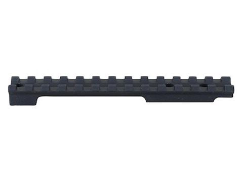 EGW 1-Piece Picatinny-Style Base Remington 7 Matte