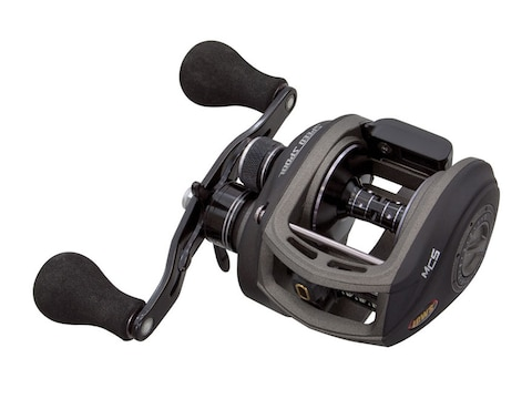 Lew's SuperDuty Wide Speed Spool Baitcast Reel